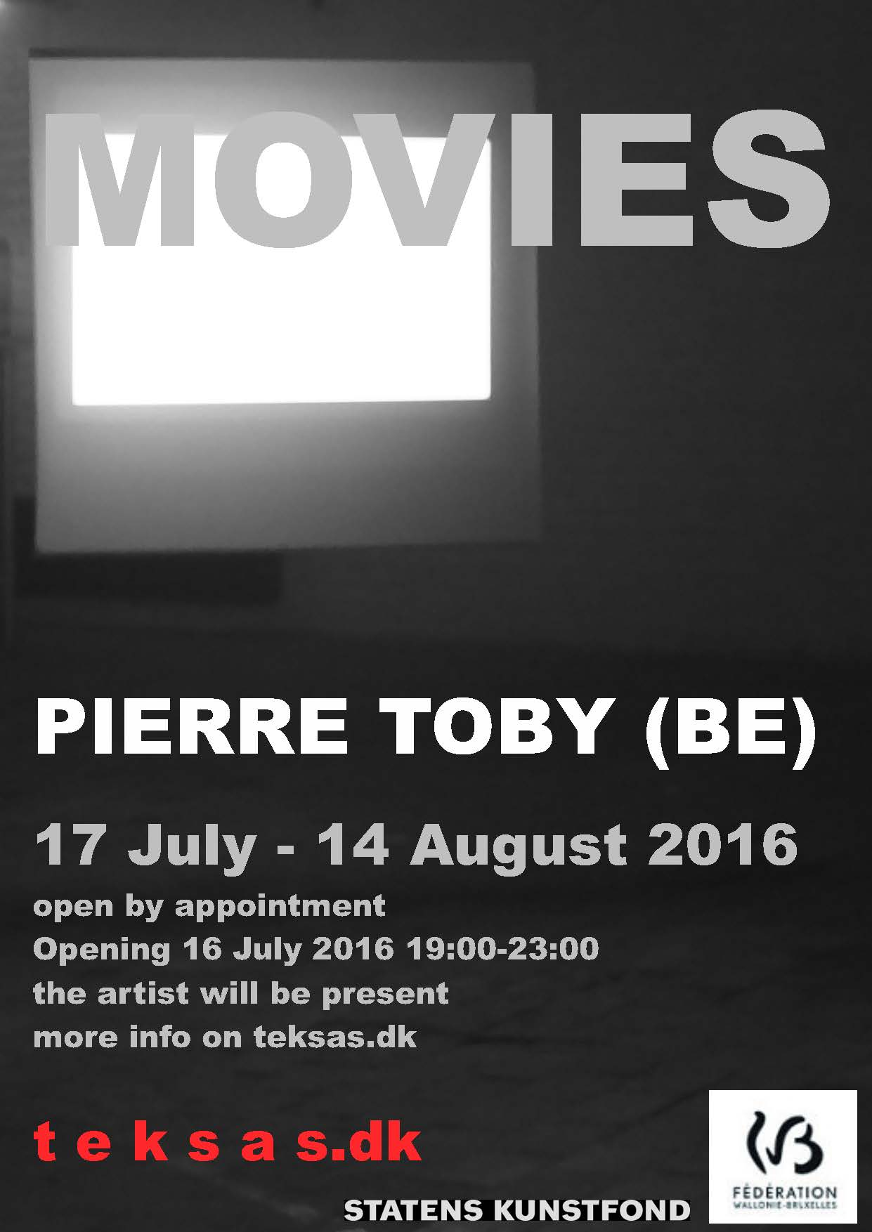 PIERRE TOBY/MOVIES