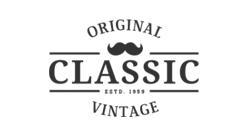 Original Classic Vintage