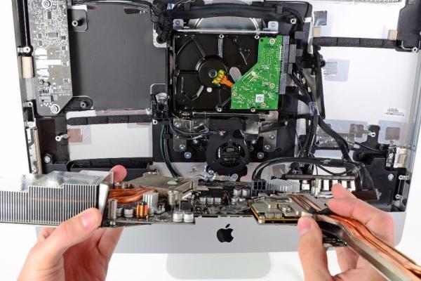 Apple Product Repair – Tekserve