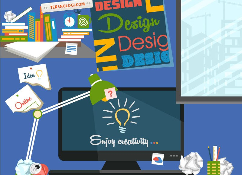 designer-teksnologi