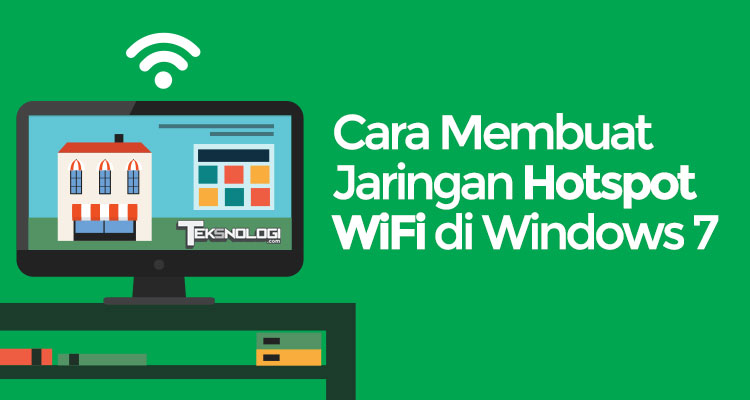 Image result for Bagaimana Membuat Hotspot Wifi pada Windows Laptop PC