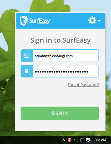 surf-easy-vpn-login-windows10