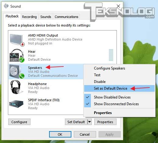 speaker-set-as-default-device-windows10