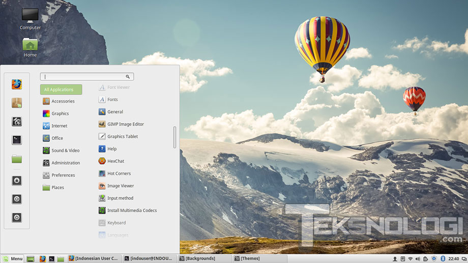 linux-mint-start-menu-teksnologi