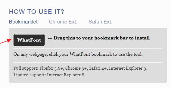 install-what-font-tool