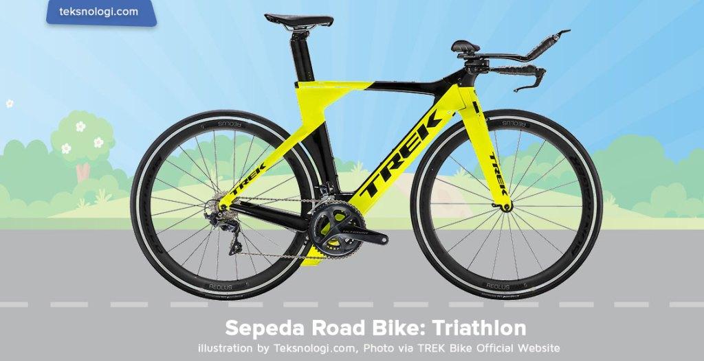 road-bike-triathlon