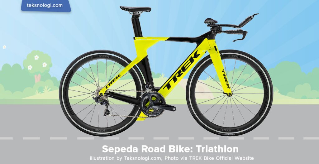 road-bike-triathlon