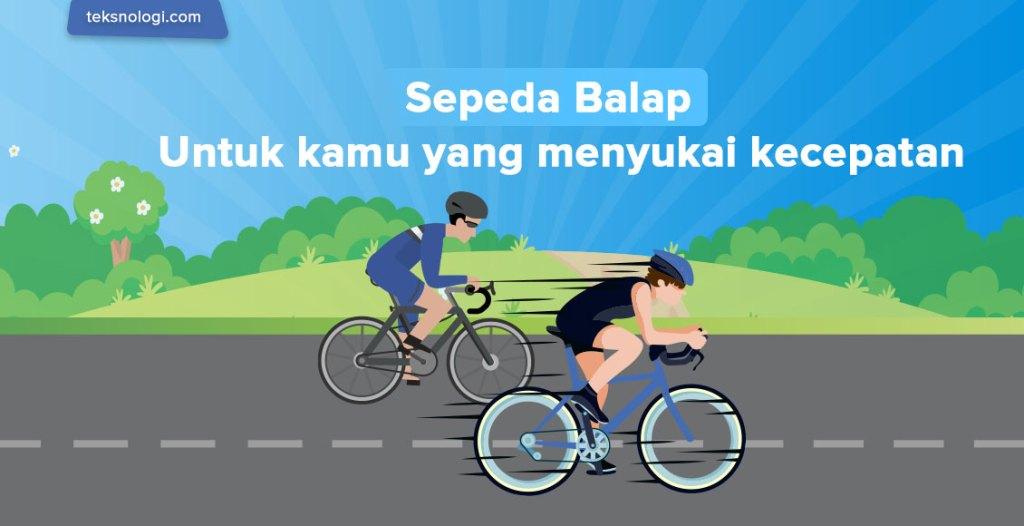 sepeda-balap-road-bike