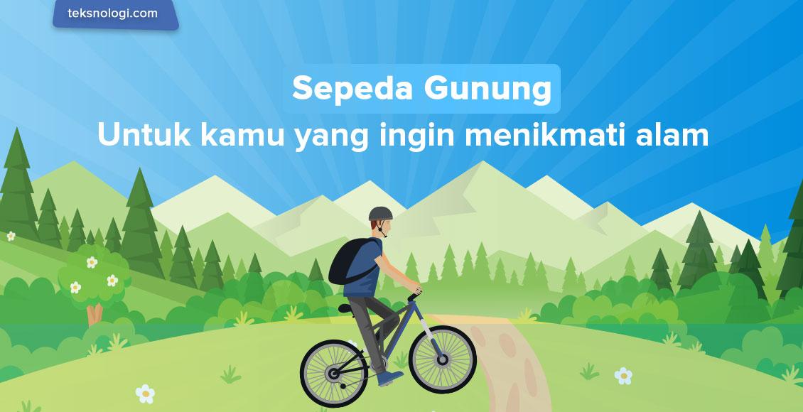 sepeda-gunung-mountain-bike