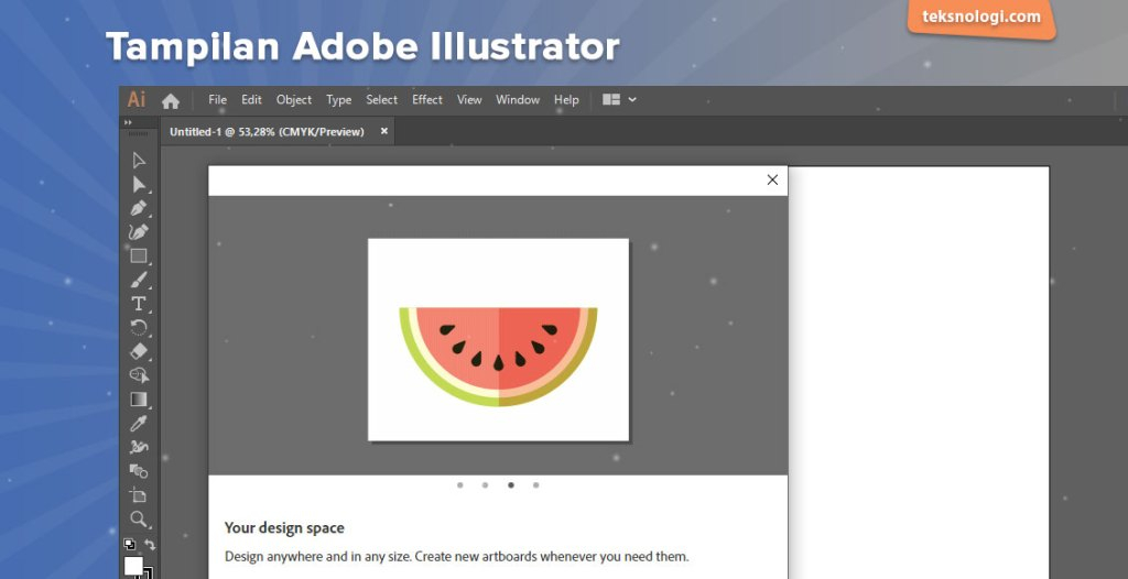 apa itu adobe illustrator