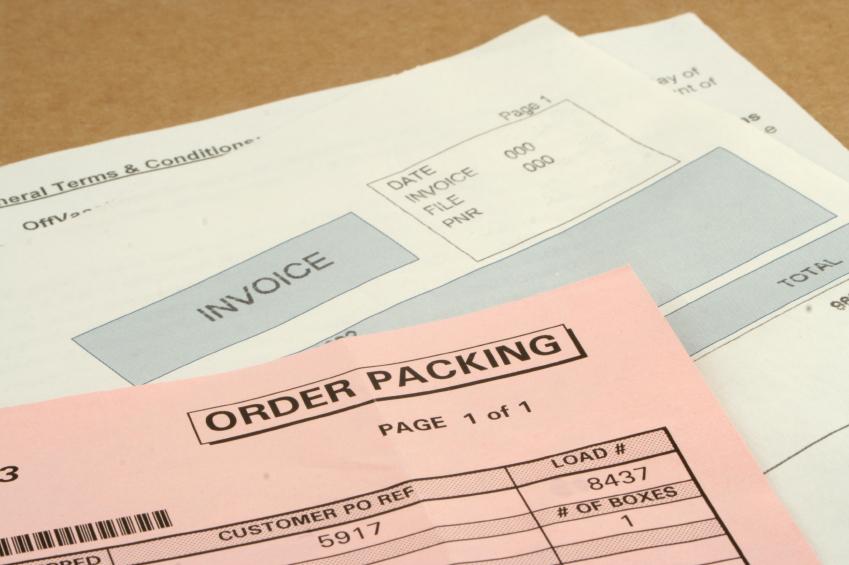 Kokie dokumentai reikalingi krovinių gabenimui?