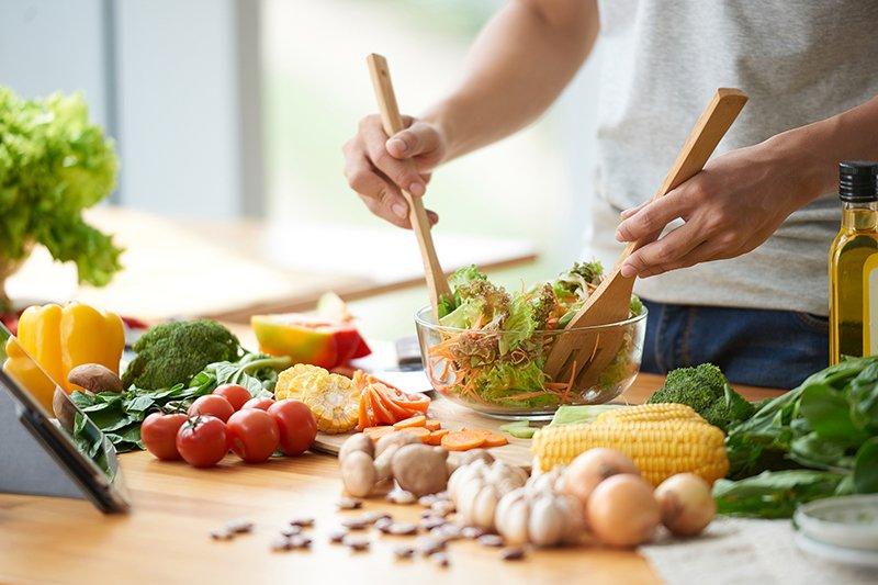 Jei norite tapti geresniais kulinarais