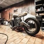 motociklų dalys