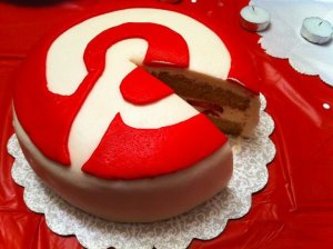 Pinterest gebak