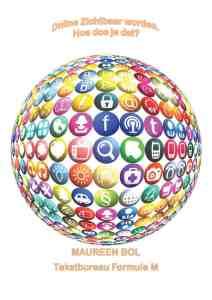 Voorpagina E-book Online Zichtbaar Worden