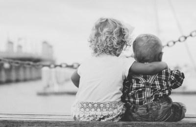 Søskende citater – Søde og sjove citater om søskende