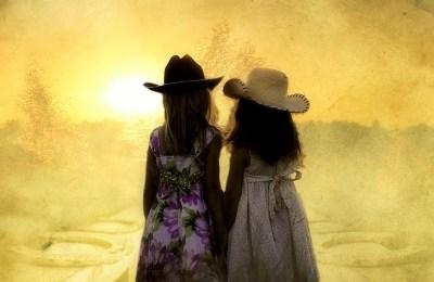 Søster citater – Søde og sjove citater om søstre