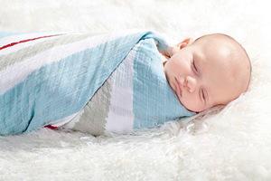 Bayi bayi tanpa tali pinggang