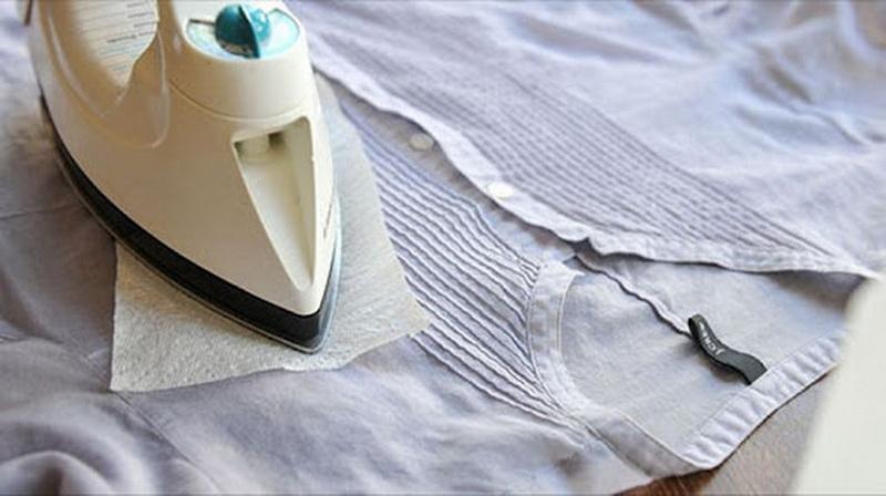 A ragasztó eltávolítása a ruhákból: legjobb módszerek és hasznos tippek