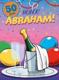 Teksten Abraham