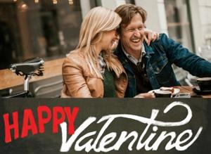Valentijnsdag teksten