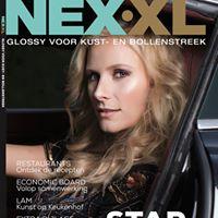 schrijven NEXXL magazine