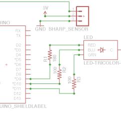 3 Wire Pressure Transducer Wiring Diagram 2010 Mercedes Sprinter Sharp Proximity Sensor -