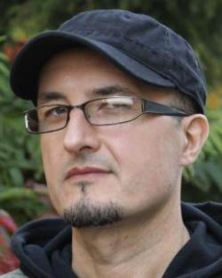 Томаш Марек Собєрай, польський поет, фотограф, критик