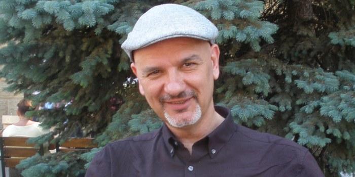 Зоран Жмирич