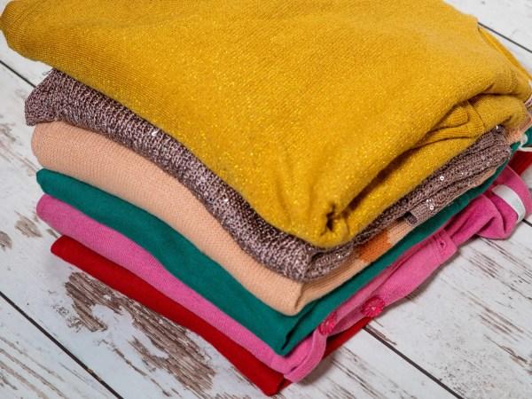 swetry dla dziecka