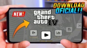 many minded developers have created GTA IV Apk for Android users.