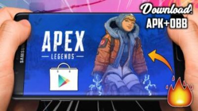 Apex Legends Download Android & iOS [Apk+Obb] Highly Compressed Clone