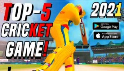 TOP 5 Best Cricket Game For Android & iOS in 2021 High Graphics