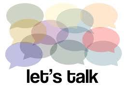 START EEN CONVERSATIE