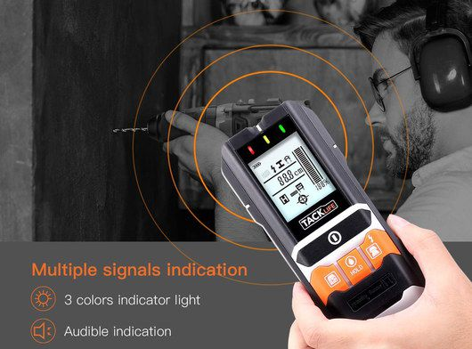 Buy The Best Live Cable Detectors For DIY In Wall Detection