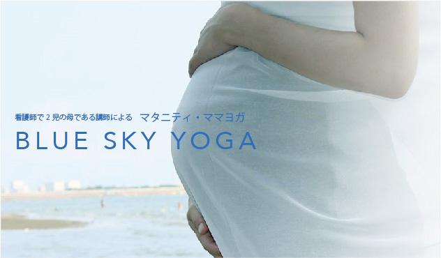 blue sky yoga ブルースカイヨガ 姫路