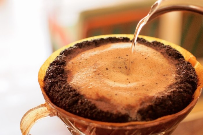 いつものコーヒーももっと美味しく