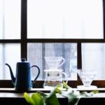 sakura coffee サクラコーヒー (新:Nakazaki Coffee Roaster)