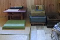 いろいろなタイプの席で、いろいろなシュチュエーションでの利用ができます。