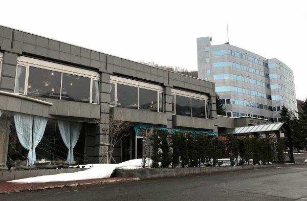 """""""小樽朝里クラッセホテル""""の宿泊レビュー"""