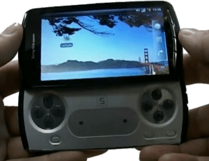 Xperia Play (Playstation Phone) Reviewed