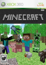 Minecraft For Xbox360 Coming Soon