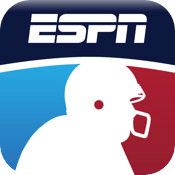 ESPN Fantasy Football – App Review – Application Domination