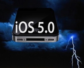 Apple releases iOS 5.0.1 and addresses poor battery life! (Updated)