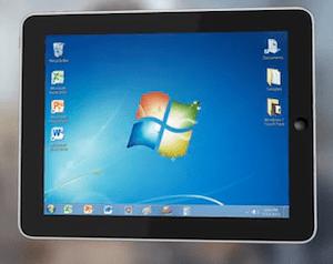 Windows on the iPad?