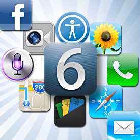iOS 6 Early Beta Full Review