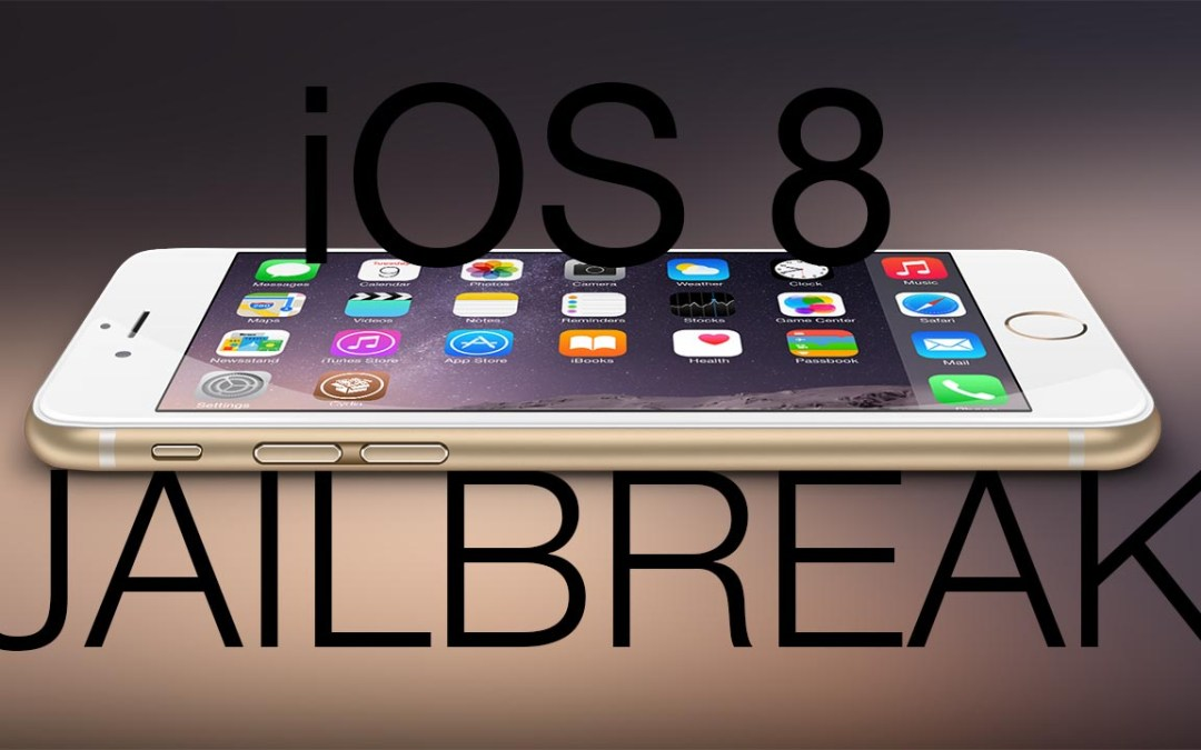 How To Jailbreak iOS 8 (iPad Air 2, iPad Mini 3 iPhone 6, & 6+) Untethered
