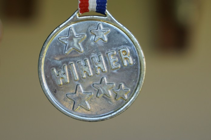 Medalla winner
