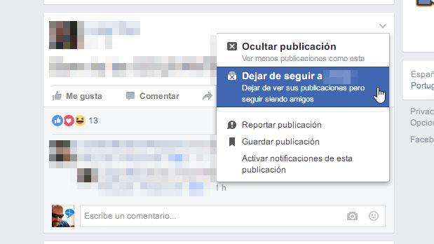 facebook-dejar-seguir