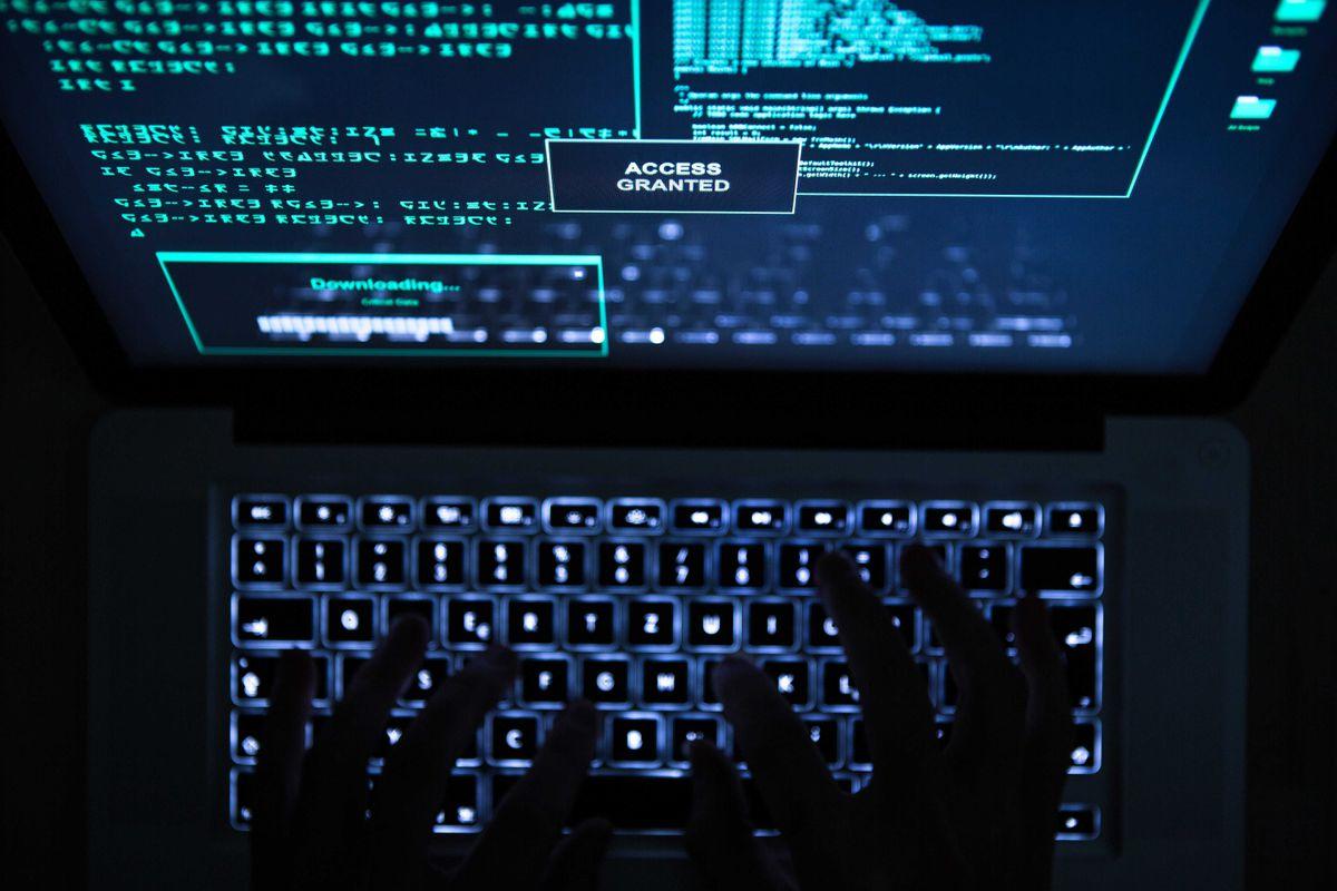 Imagen de una laptop